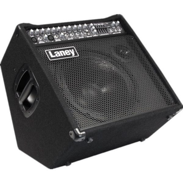 Laney AH150 Compact Audiohub, 150W - All Purpose Instrument Amplifier - New